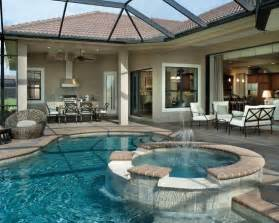 Home Design Florida Florida Homes Design Pictures Remodel Decor And Ideas This Looks To Our Lanai In