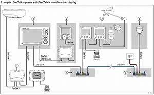 Mercury Smartcraft Wiring Diagram Dual Engine