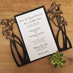 1000 ideas about blank wedding invitations on pinterest With laser cut wedding invitations montreal