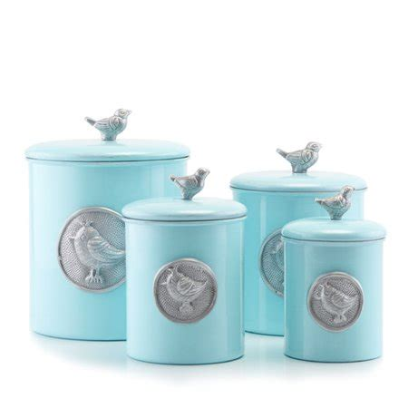 Kitchen Canister Sets Walmart by International Bluebird 4 Kitchen
