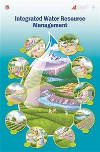 Integrated Water Resource Management - Poster   WWF