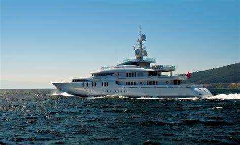 yogi luxury yacht charter superyacht news