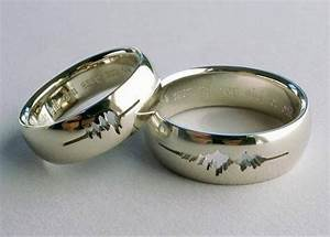 Wedding ring engraving tips and ideas for Engravings on wedding rings