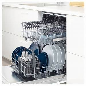 Déboucher Un Lave Vaisselle : lagan lave vaisselle encastrable blanc ikea ~ Dailycaller-alerts.com Idées de Décoration