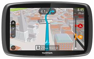TomTom GO600 GPS Review