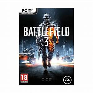 PC Battlefield 3 Limited Edition | ExaSoft.cz