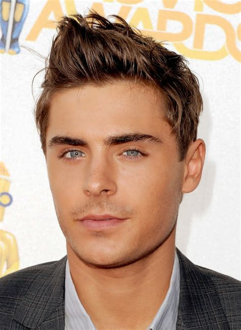 zac efron hairstyle picture   wallpaper