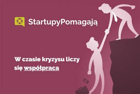 Pomagaj i jednocześnie... pomagaj na startupypomagaja.pl