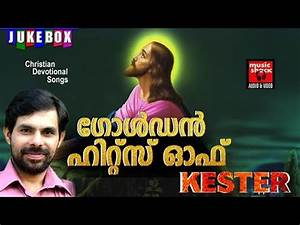 Golden Hits Of ... Kester Songs 2017