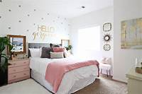 teenage girl room Surprise Tween and Teenage Girl Bedroom Ideas [+Makeover]