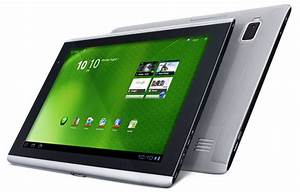 A First Look At The Acer Iconia Tab A500  U2013 The Wheat Field