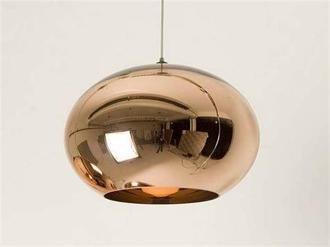 home accessories modren copper shade pendant l copper