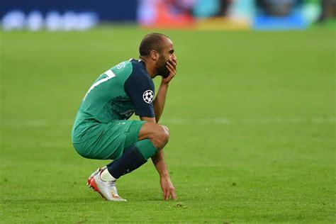 Ajax vs Tottenham: Lucas Moura fires Spurs through with ...