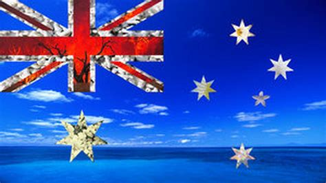 Let this australia flag fly high in your phone! australian flag Wallpaper and Background Image | 1600x901 | ID:441665 - Wallpaper Abyss