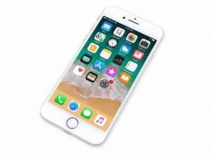 Iphone 8 Troubleshooting