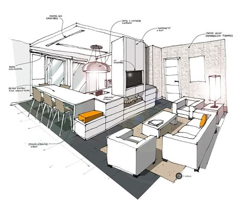 onisep cuisine plan architecte interieur architecte amenagement
