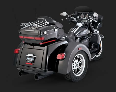 Vance And Hines Dresser Duals Black by Dresser Duals Black Vance Amp Hines