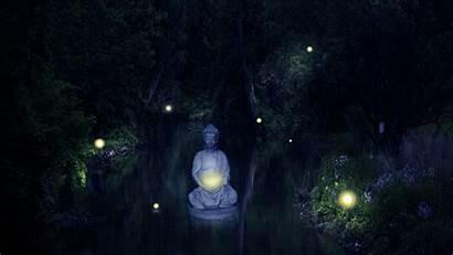 Meditation Buddha Desktop Yoga Wallpapers Background Nature