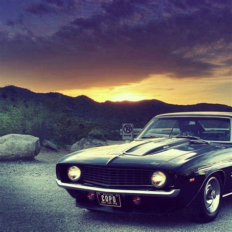 54 Best 1969 Camaro Images On Pinterest