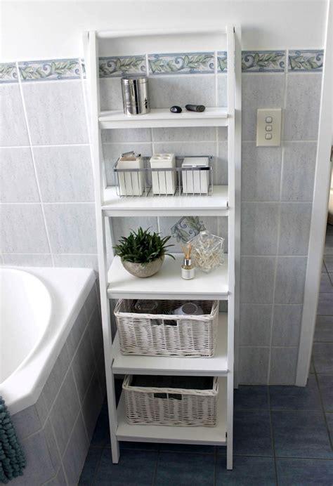 bathroom cabinet storage ideas 31 unique built in bathroom storage ideas eyagci com