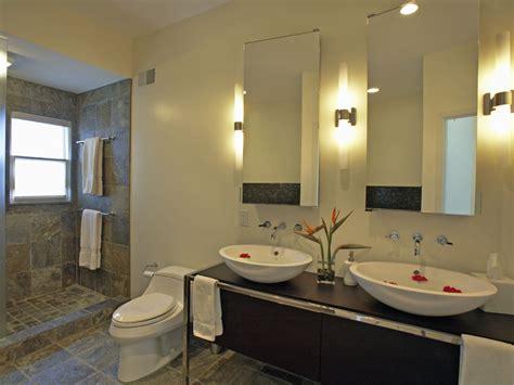 bathroom light fixtures  ideal interior  modern