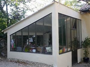Verriere Atelier Exterieur : atelier d 39 artiste n 02 le blog de lafabrique ~ Melissatoandfro.com Idées de Décoration