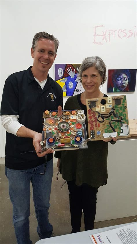 Stockton Art Scene: Take in the sights of the season with