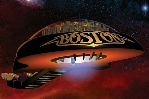 Boston, 'life, Love & Hope'