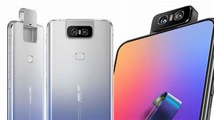 Asus Zenfone 6 Launched Globally At  U20b939 000  Full Specifications  Pricing