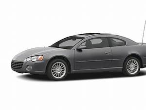 2005 Chrysler Sebring Limited 2dr Coupe For Sale