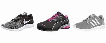 Tennis Shoes Womens