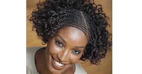 Stunning Braided Black Hairstyles