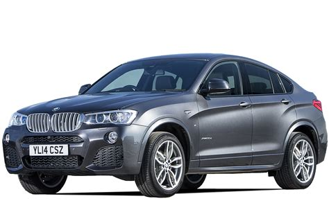 Bmw X4 Suv (2014-2018) Review