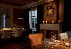 Restaurant Esszimmer Sankt Peter Ording Restaurant