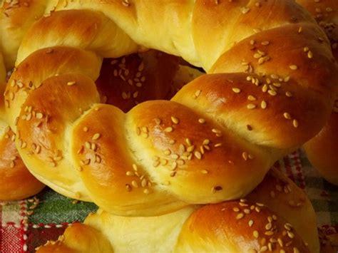 cuisine turc facile simit turc au sésame le cuisine de samar