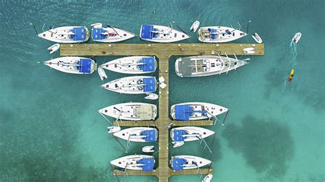 Sailboats Quarterdeck by Yacht Management Hotel In Islands Beyc