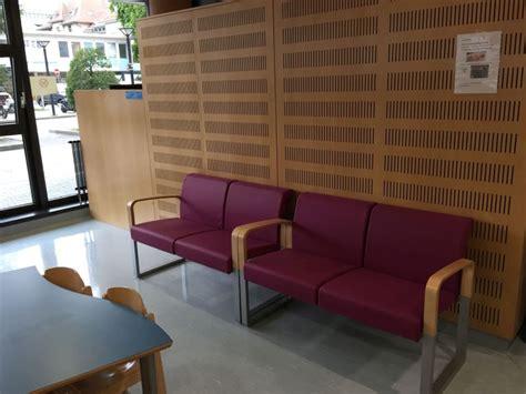 siege salle d attente fauteuils salle d 39 attente sellerie chambon yves