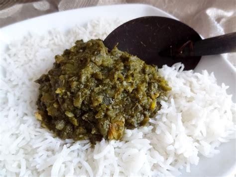 cuisine congolaise brazza recette du pondu ragoût de légumes congo la