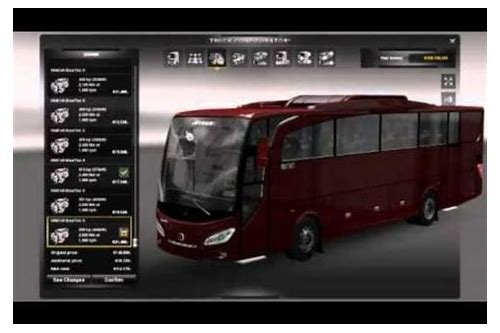 Download mod jet bus ets 2 :: kaphoroode