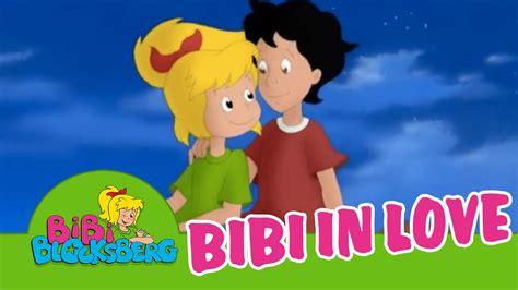 bibi blocksberg mein prinz bibi verliebt sich youtube