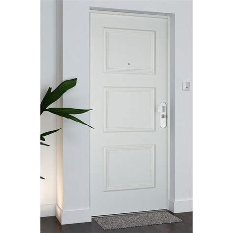 porte d entr 233 e blind 233 e pour appartement fichet spheris s