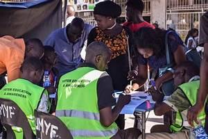 Amid Nationwide Unemployment, Zimbabwe's Teachers Take ...