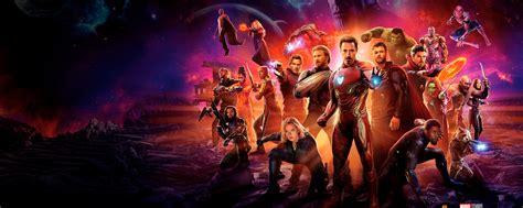 wallpaper avengers infinity war moviefilms