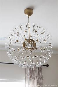 Remodelaholic gorgeous diy chandeliers