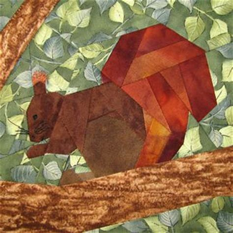 claudia s quilts quilt of nature big squirrels
