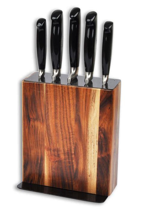couteau cuisine sabatier bloc couteaux sabatier international 5 pièces