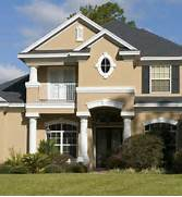 Exterior Paint Colors For Florida Homes by Exterior Paint Schemes And Consider Your Surroundings HomesFeed