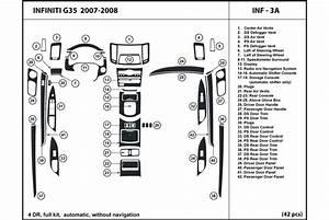 Dl Auto U00ae Infiniti G35 2007