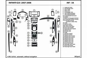 2004 Infiniti G35 Wiring Diagram
