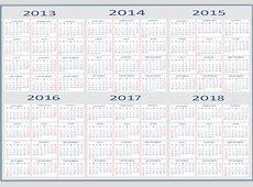 Calendar 2013 19 Free Vector Graphic Download